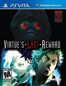 Zero Escape Virtue's Last Reward